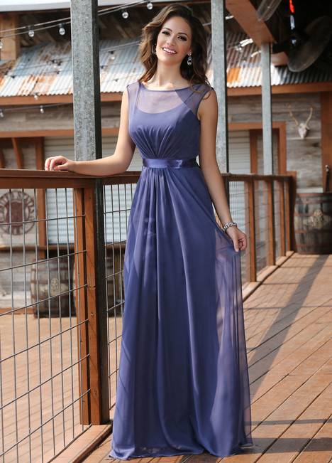 60205AL Bridesmaids                                      dress by DaVinci : Bridesmaids