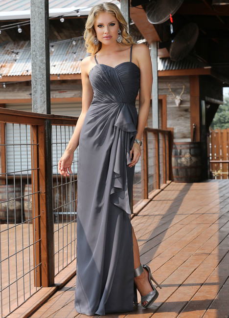 60207AL Bridesmaids                                      dress by DaVinci : Bridesmaids