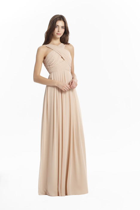 Kinsley (450437) Bridesmaids                                      dress by Monique Lhuillier: Bridesmaids
