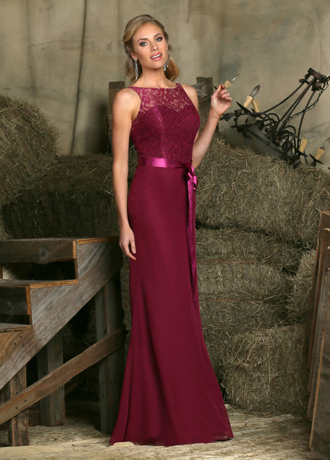 60218AL Bridesmaids                                      dress by DaVinci : Bridesmaids