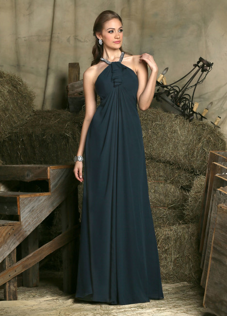60223AL Bridesmaids                                      dress by DaVinci : Bridesmaids
