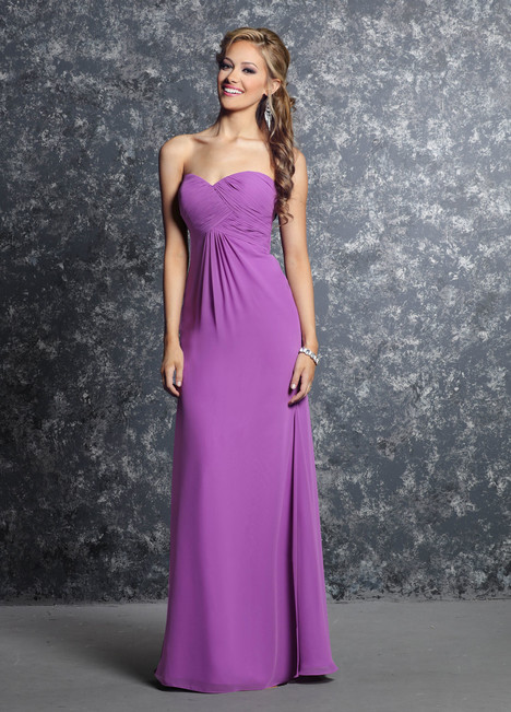 60232AL Bridesmaids                                      dress by DaVinci : Bridesmaids