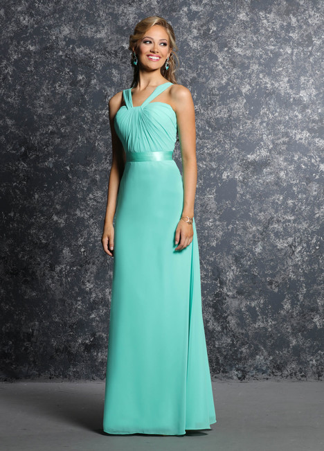 60237AL Bridesmaids                                      dress by DaVinci : Bridesmaids