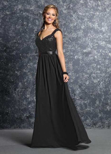 60238AL Bridesmaids                                      dress by DaVinci : Bridesmaids