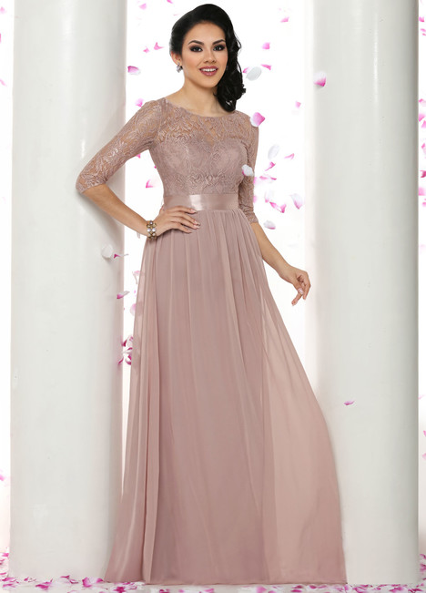 60269AL Bridesmaids                                      dress by DaVinci : Bridesmaids