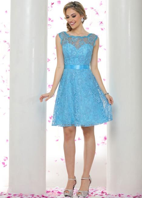 60271AL Bridesmaids dress by DaVinci : Bridesmaids