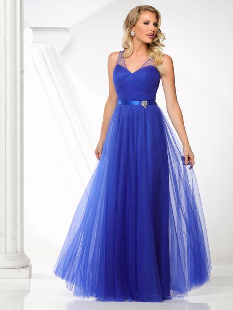 60284AL Bridesmaids                                      dress by DaVinci : Bridesmaids