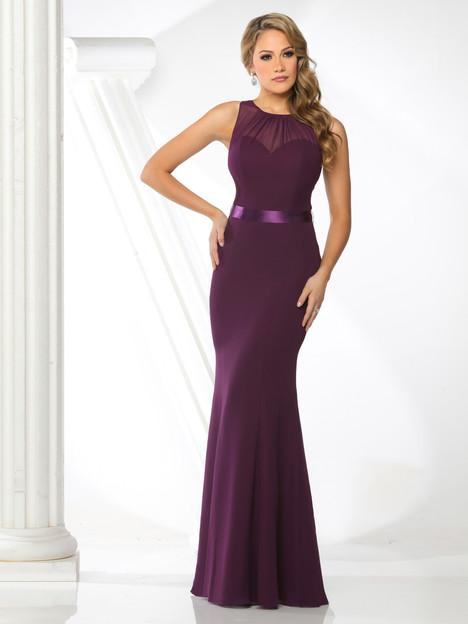 60295AL Bridesmaids                                      dress by DaVinci : Bridesmaids