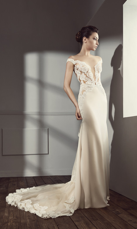 RS 5004 Wedding dress by Regina Schrecker Sposa