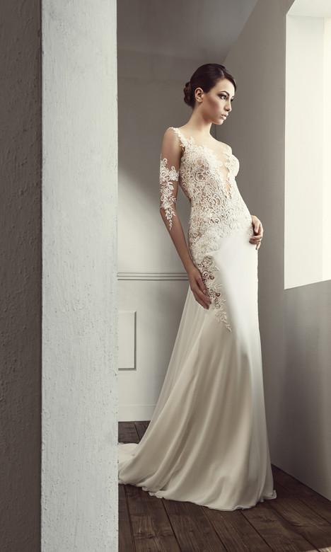 RS 5016 Wedding dress by Regina Schrecker Sposa