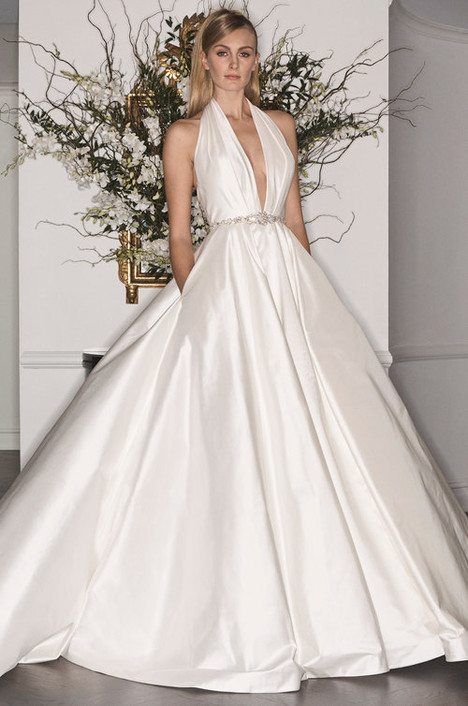 L7171 Wedding                                          dress by Legends Romona Keveza