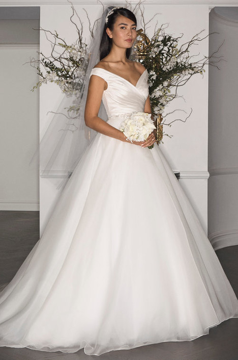 L7172 Wedding                                          dress by Legends Romona Keveza