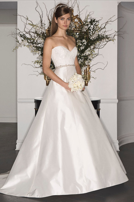 L7173 Wedding                                          dress by Legends Romona Keveza