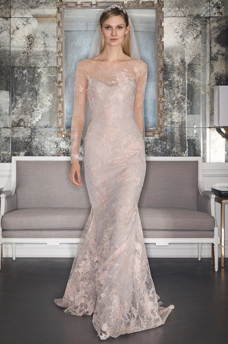RK7485 Wedding                                          dress by Romona Keveza Collection