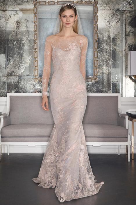 RK7485 Wedding                                          dress by Romona Keveza Collection