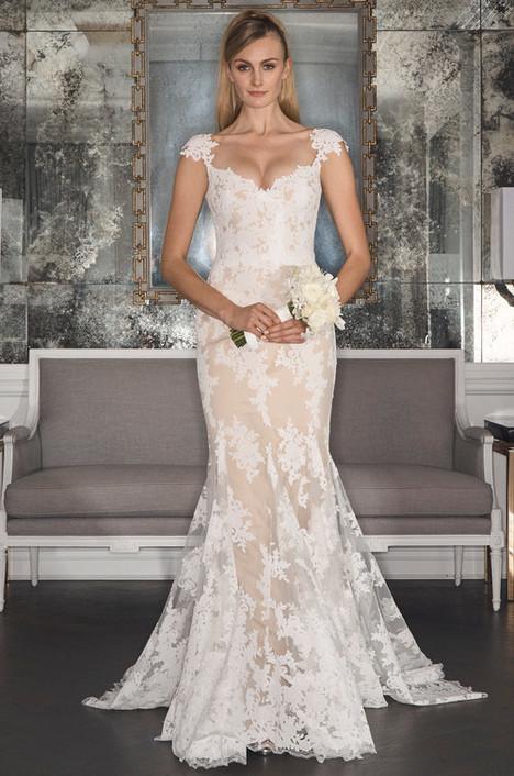 RK7487 Wedding                                          dress by Romona Keveza Collection