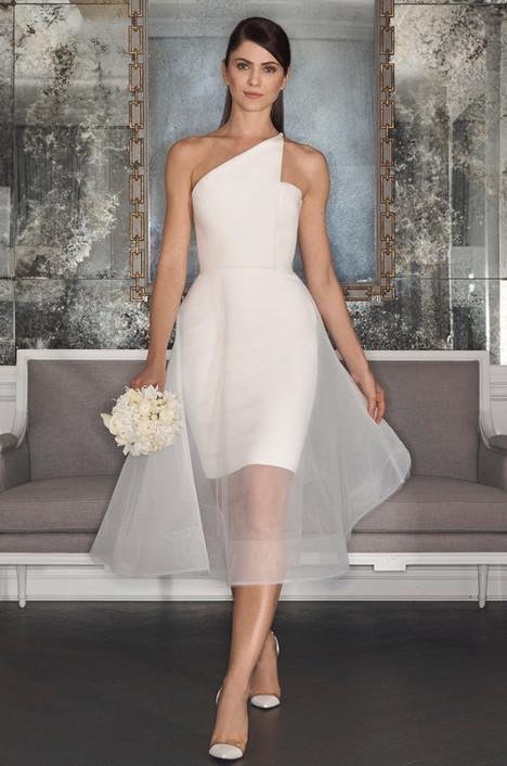 RK7488 Wedding                                          dress by Romona Keveza Collection