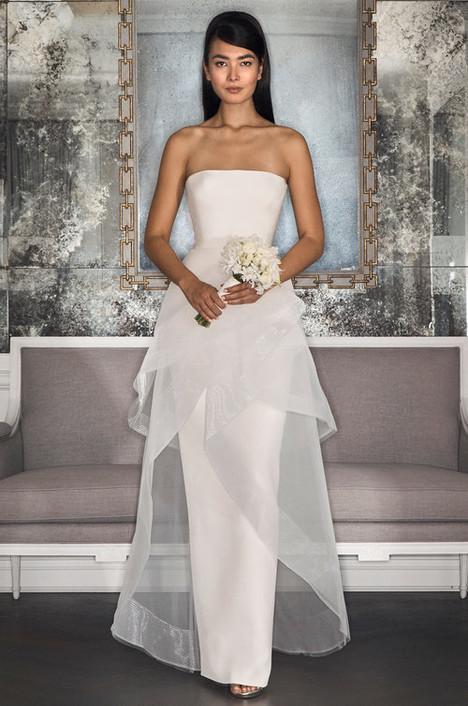 RK7489 Wedding                                          dress by Romona Keveza Collection