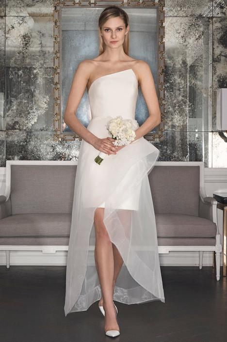 RK7490 Wedding                                          dress by Romona Keveza Collection