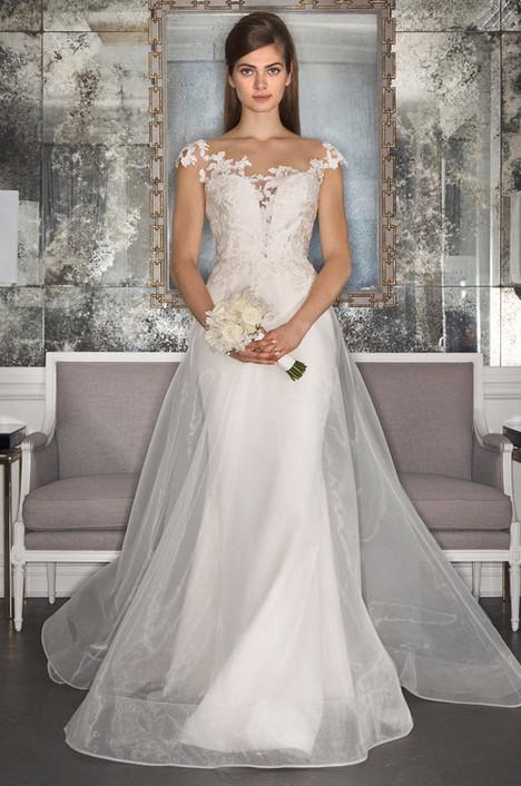 RK7492 Wedding                                          dress by Romona Keveza Collection