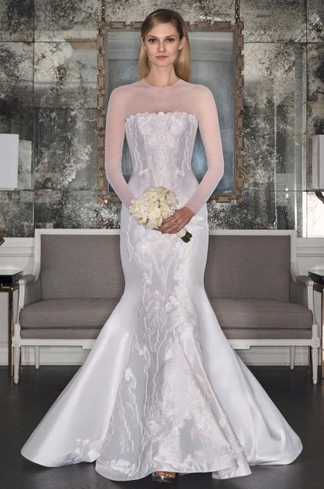 RK7493 Wedding                                          dress by Romona Keveza Collection