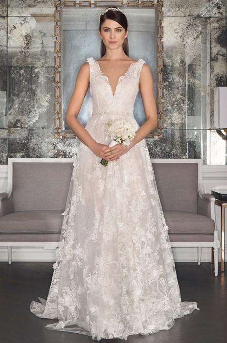 RK7494 Wedding                                          dress by Romona Keveza Collection