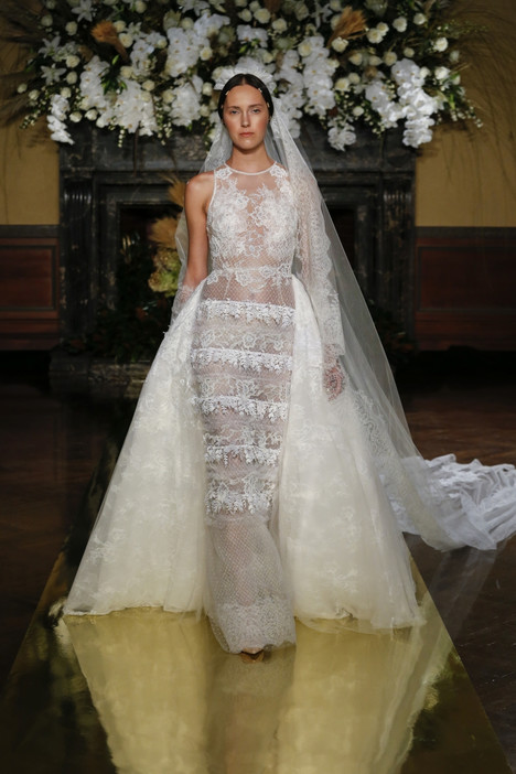 Cervino Wedding                                          dress by YolanCris
