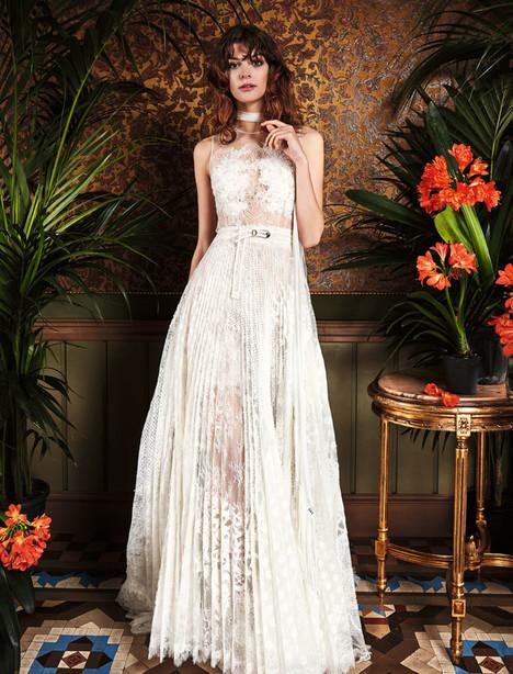 Pinillo Wedding dress by YolanCris