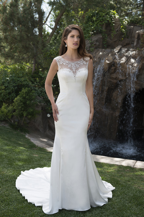 PA9264 Wedding                                          dress by Venus Bridal: Pallas Athena