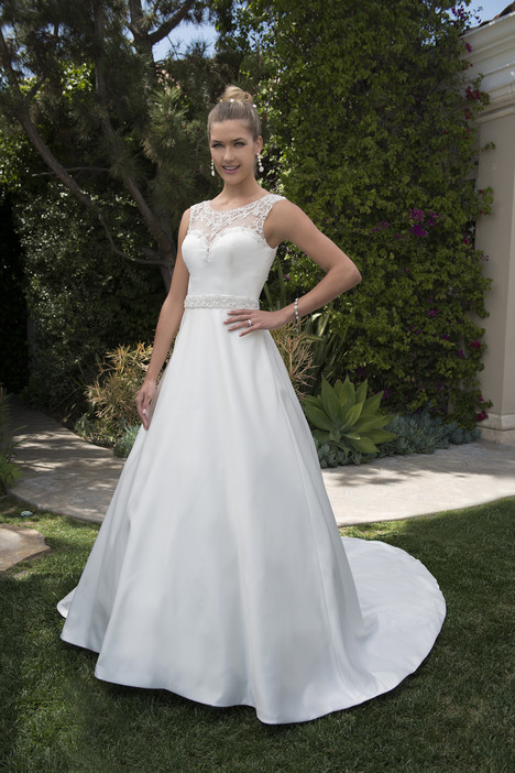 PA9265 Wedding                                          dress by Venus Bridal: Pallas Athena