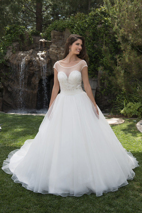 PA9266 Wedding dress by Venus Bridal: Pallas Athena