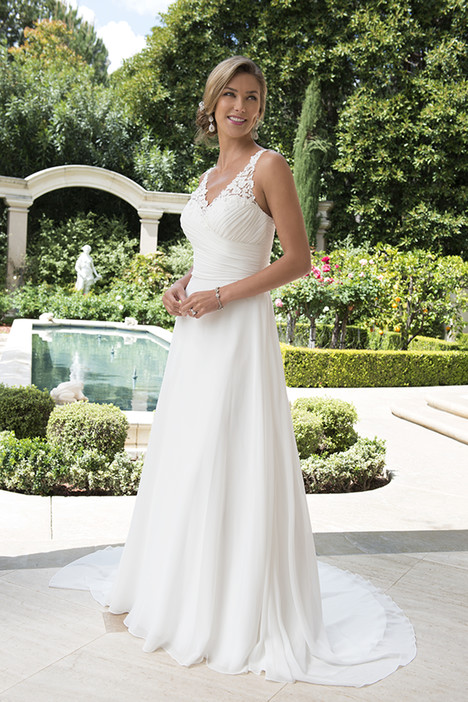 PA9275 Wedding dress by Venus Bridal: Pallas Athena