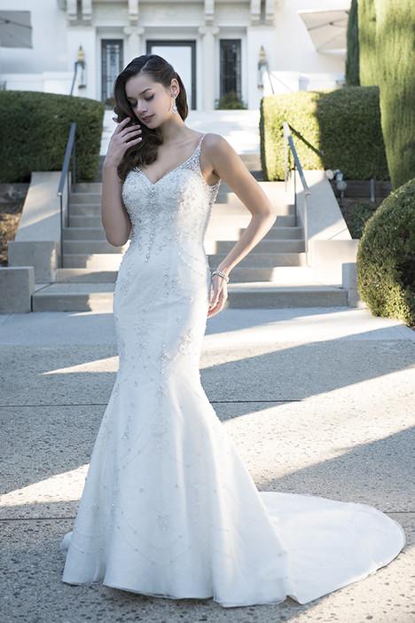 VE8272 Wedding                                          dress by Venus Bridal