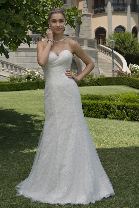VN6918 Wedding                                          dress by Venus Informal