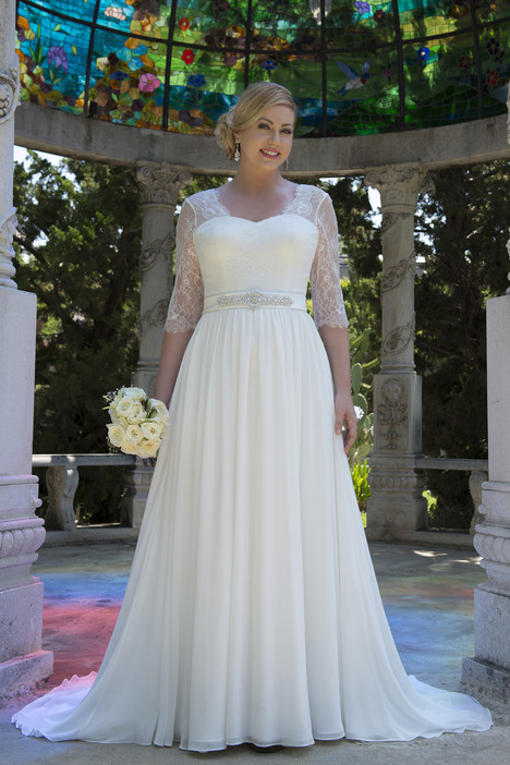VW8744 Wedding                                          dress by Venus Woman