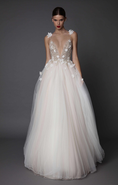 Adel Wedding                                          dress by Muse by BERTA