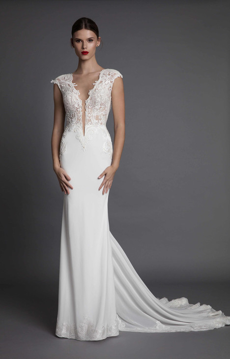 Aisha Wedding                                          dress by Muse by BERTA