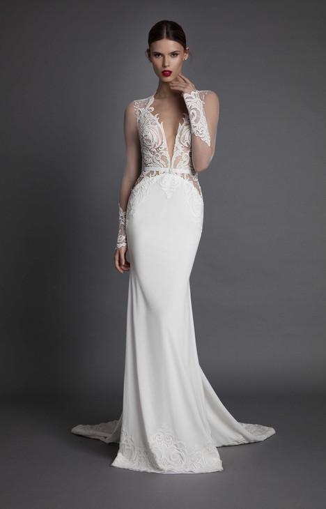 Alana Wedding                                          dress by Muse by BERTA