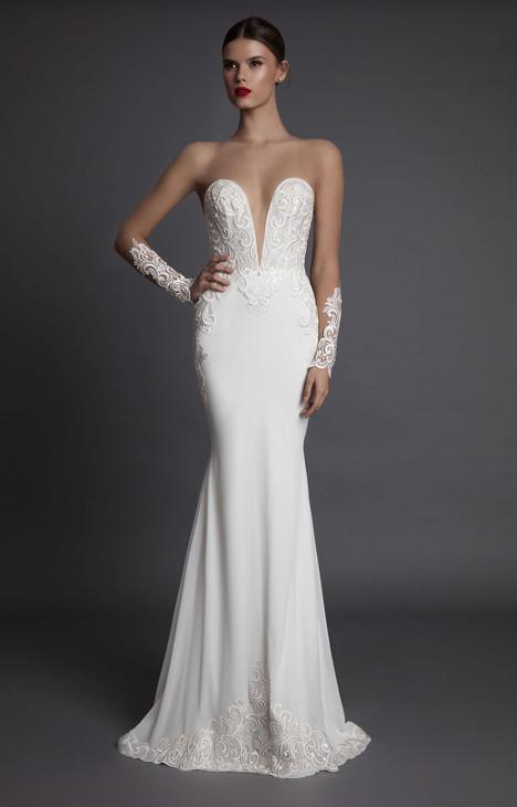 Alecia Wedding                                          dress by Muse by BERTA