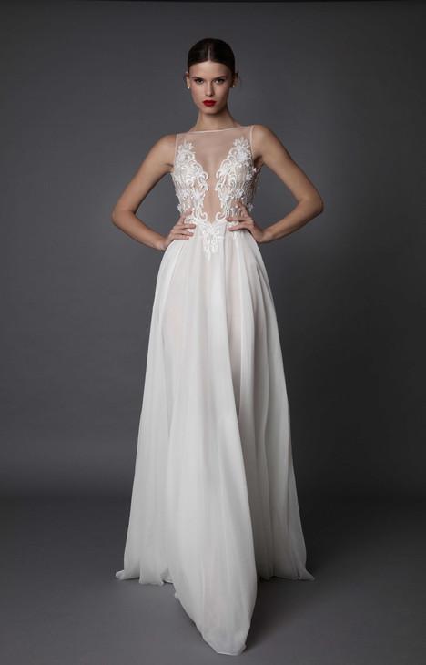 Alma Wedding                                          dress by Muse by BERTA