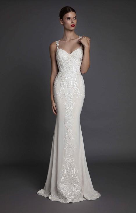 Amancia Wedding                                          dress by Muse by BERTA