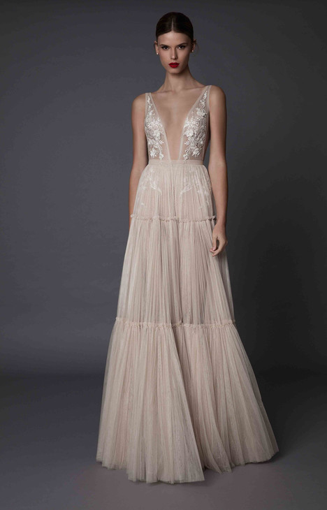 Annabel Wedding dress by Muse by BERTA