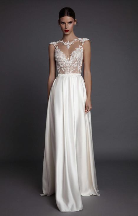 Aurora (2) Wedding                                          dress by Muse by BERTA