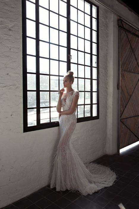 Arielle (2) Wedding                                          dress by Lee Petra Grebenau