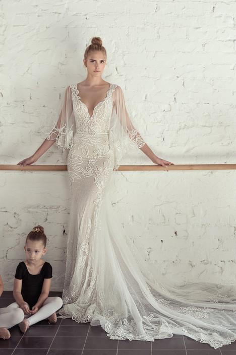Daria Wedding                                          dress by Lee Petra Grebenau