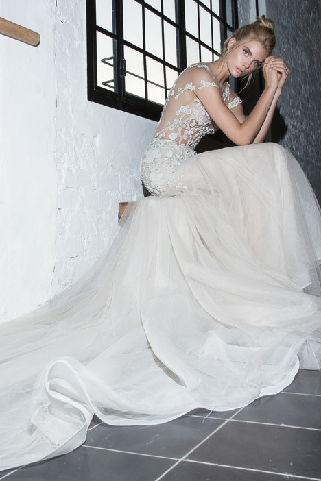 Dean Wedding                                          dress by Lee Petra Grebenau