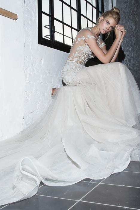 Dean Wedding                                          dress by Lee Petra Grebenau