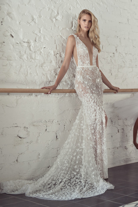 Emma Wedding dress by Lee Petra Grebenau