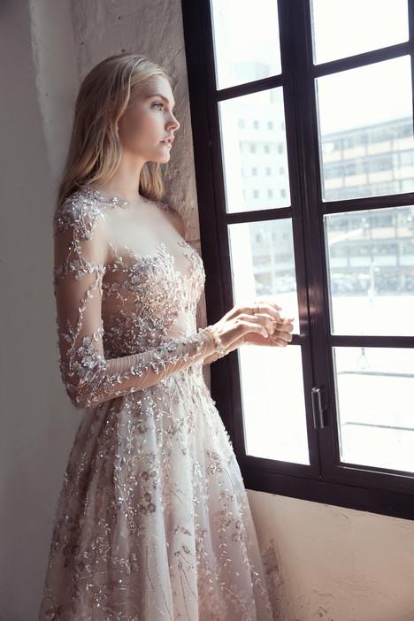 Giselle (2) Wedding                                          dress by Lee Petra Grebenau