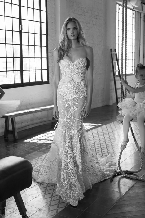 Liv Wedding                                          dress by Lee Petra Grebenau